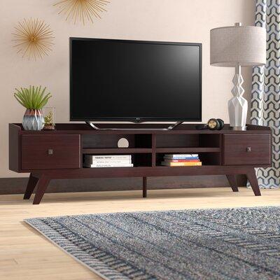 Anaya Mid-Century Modern 72.28 TV Stand