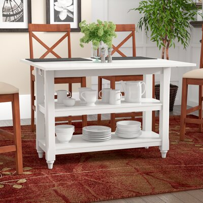 Cherina Convertible Console to Dining Table