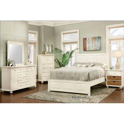 Friedrich Panel Headboard 30807283B662493CB8906D5B5026ABE4