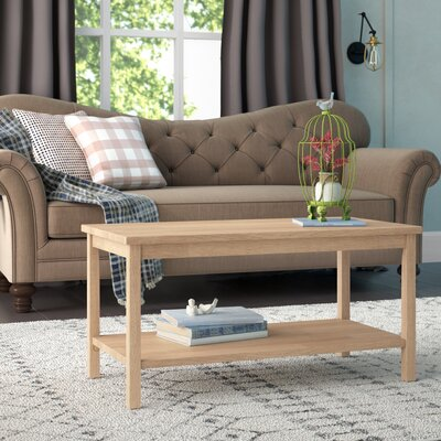 Caschera Coffee Table