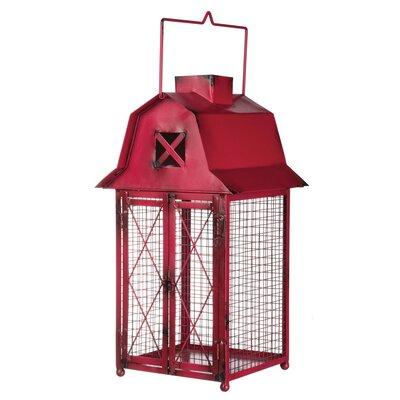 Farm Barn Lantern