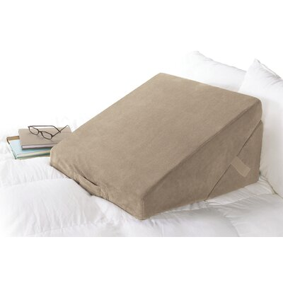 Wedge Bed Rest Pillow