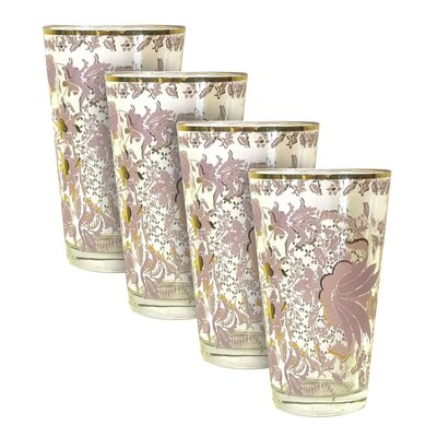 Tapestry Tumbler 16 oz. Every Day Glass
