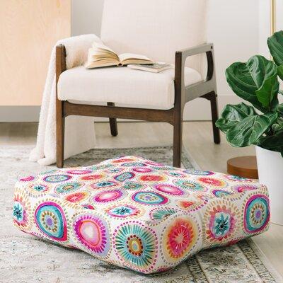 Stephanie Corfee Poof Floor Pillow 07D1EC98205D45359FB5E94D218A877C