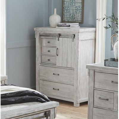 Rovner 5 Drawer Chest