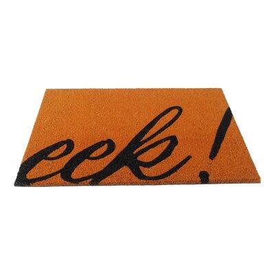Mcclaskey Eek Doormat