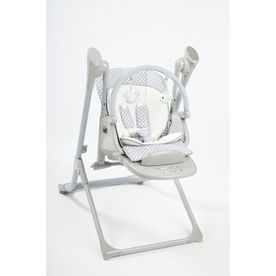Smart Voyager Infant Swing and High Chair
