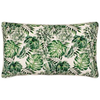 Botanical Indoor Lumbar Pillow