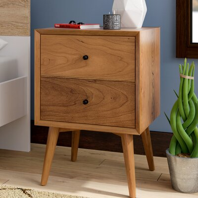 Parocela 2 Drawer Nightstand Parocela 7 Drawer Dresser33