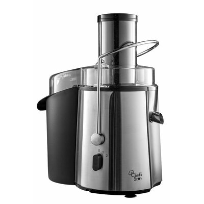 Wide Mouth Fruit and Vegetable Juicer Juc700