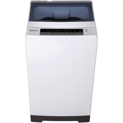 1.6 cu. ft. Top Load Washer MCPMCSTCW16W4