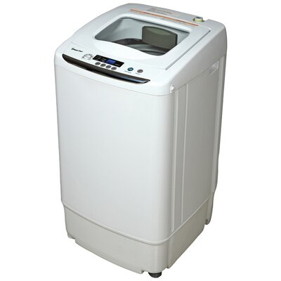 0.9 cu. ft. Top Load Washer MCPMCSTCW09W1