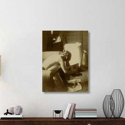 'Seated Nude' Print  ETUC6469 C6A9B3B0791A4D209DE0CD9D00B19F42