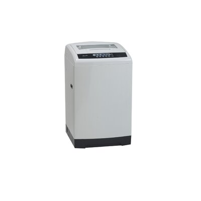 3 cu. ft. Portable Top Load Washer TLW30W