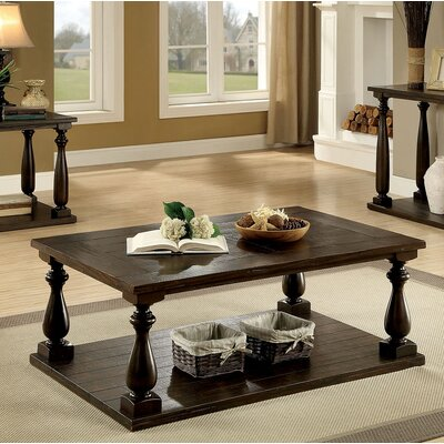Image of Wattisham Coffee Table