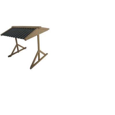 Deming Wood Food Water Shelter