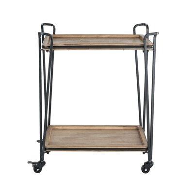Bemis Bar Cart