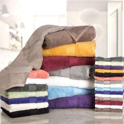 Longino 6 Piece Towel Set