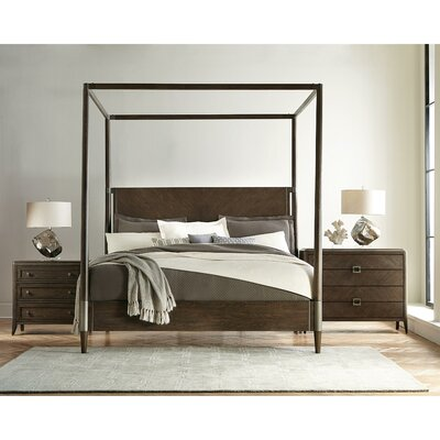 Hanks Canopy Bed