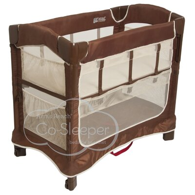 Mini Ezee 3-In-1 Bedside Bassinet 5413-CN