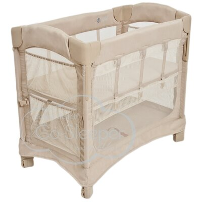 Mini Ezee 3-In-1 Bedside Bassinet 5661-T
