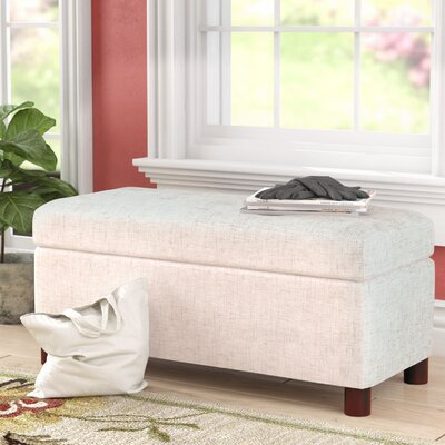 Dulaney Upholstered Storage Bench