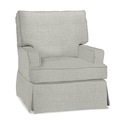 Camryn Swivel Armchair Motion Type: Glider