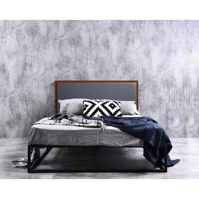 Misael Panel Bed BI172753