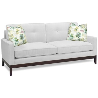 Maday Sofa Upholstery Color: Bone