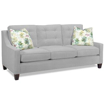 Ethan Sofa Upholstery Color: Cobblestone