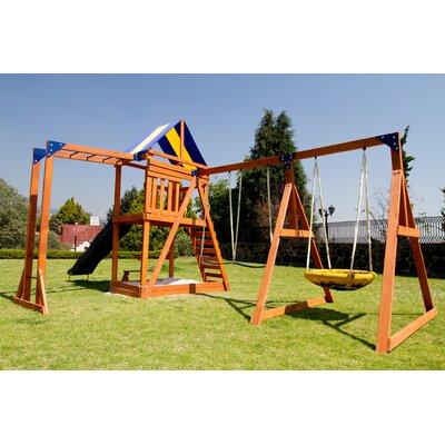 Grand Mesa Swing Set