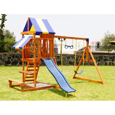 Sunnyslope Swing Set