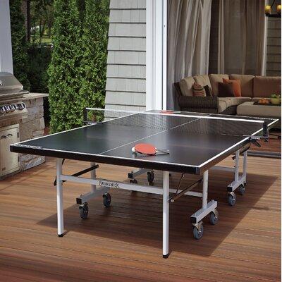 Smash Stuffed Outdoor Table Tennis Table 51871151001