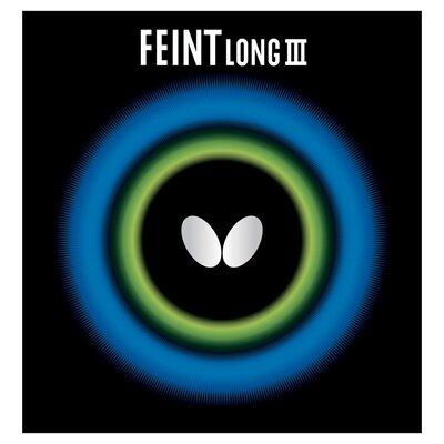 Feint Long III Table Tennis Racket FLIII05B