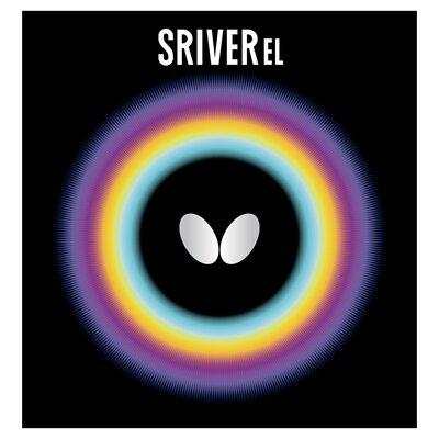Sriver-EL Table Tennis Racket EL19B