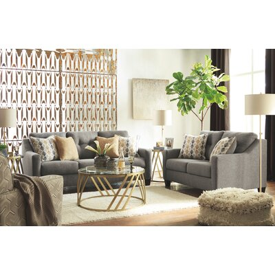 Daylon Sleeper Configurable Living Room Set