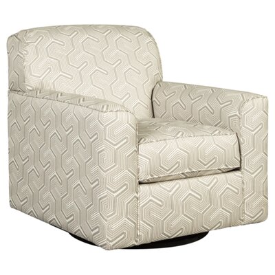 Daylon Swivel Armchair