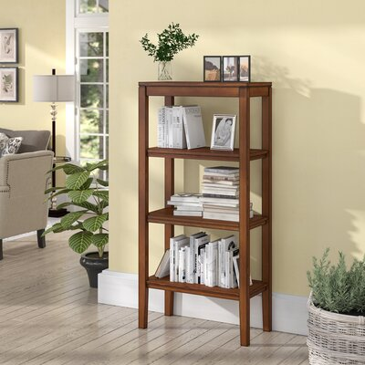 Eagleview Etagere Bookcase