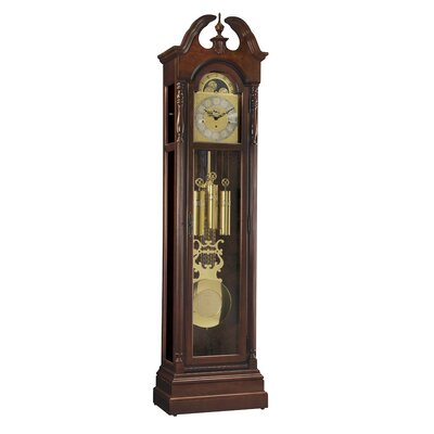 "Meadowbrook 84"" Grandfather Clock"