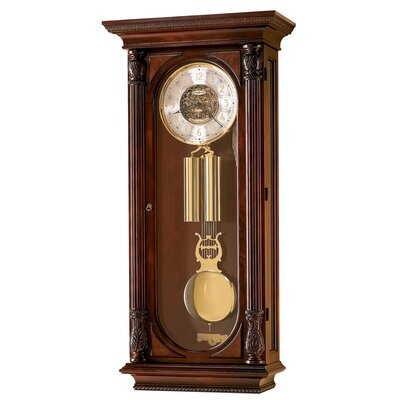 "Stevenson 44.25"" Grandfather Clock"