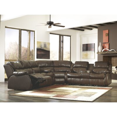 Signature Design by Ashley GNT3649 Holt Sectional