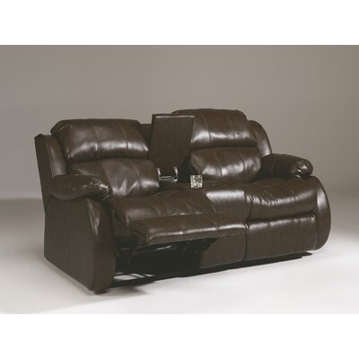 Signature Design by Ashley 2220094 Holt Double Reclining Loveseat