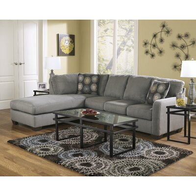 Signature Design by Ashley GNT3775 Waverly Sectional