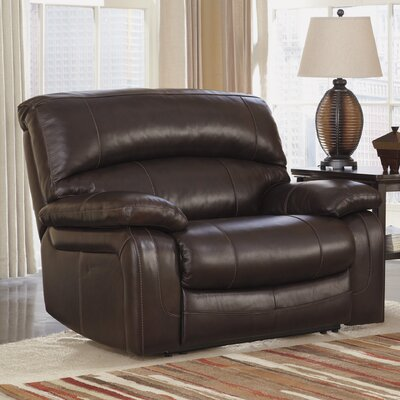 Dormont Wide Seat Recliner Reclining Type: Manual