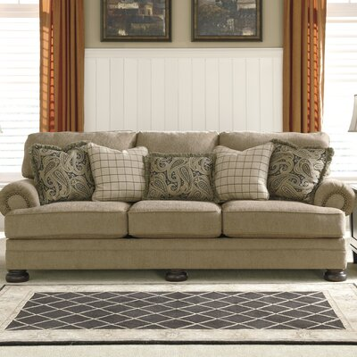 3820038 GNT3531 Signature Design by Ashley Dozier Sofa