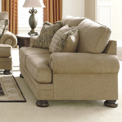 3820035 GNT3530 Signature Design by Ashley Dozier Loveseat