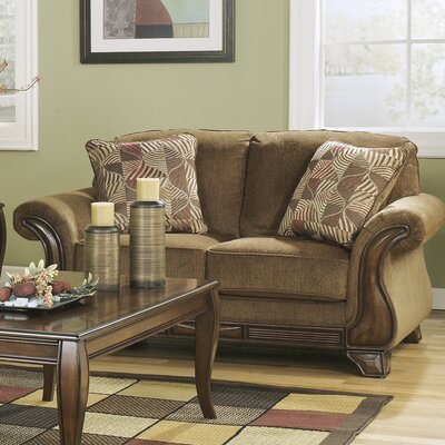 3830035 GNT3534 Signature Design by Ashley Elberta Loveseat
