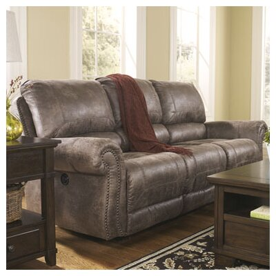 Evansville Reclining Sofa Type: Manual