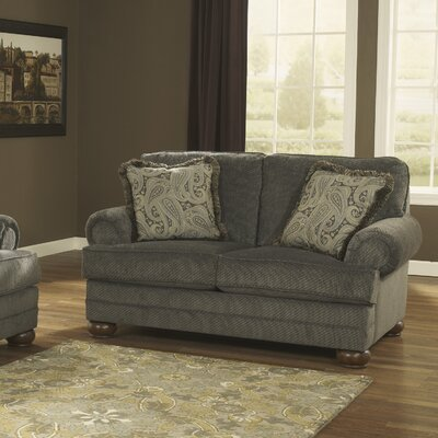 7400535 GNT3337 Signature Design by Ashley Hatton Loveseat