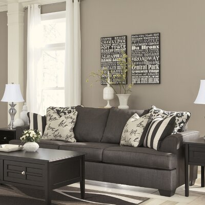 Signature Design by Ashley 7340338 Hobson Sofa